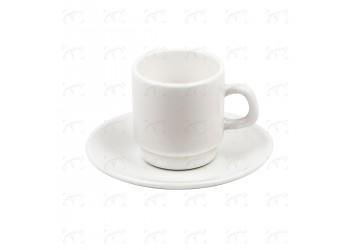 Tazzina da caffe cl. 10