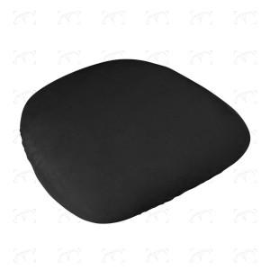 Cuscino Parigina colore nero