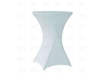 Copri Tavoli Cocktail Bianco